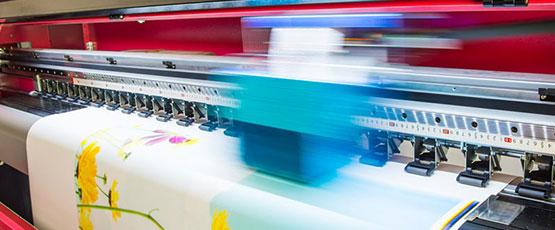 Stamp grande formato stampa plotter