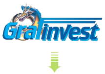 Logo Grafinvest 1995
