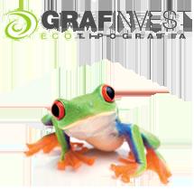 Logo Grafinvest oggi