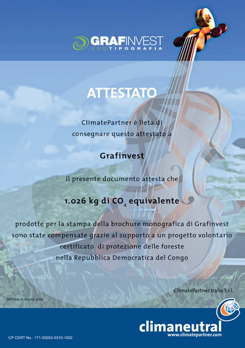 Attesta Grafinvest CO 2