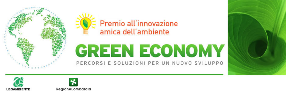 Premio Green Economy