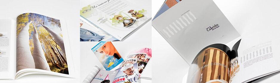 Stampati editoriali Grafinvest