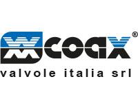 Coax Valvole Italia